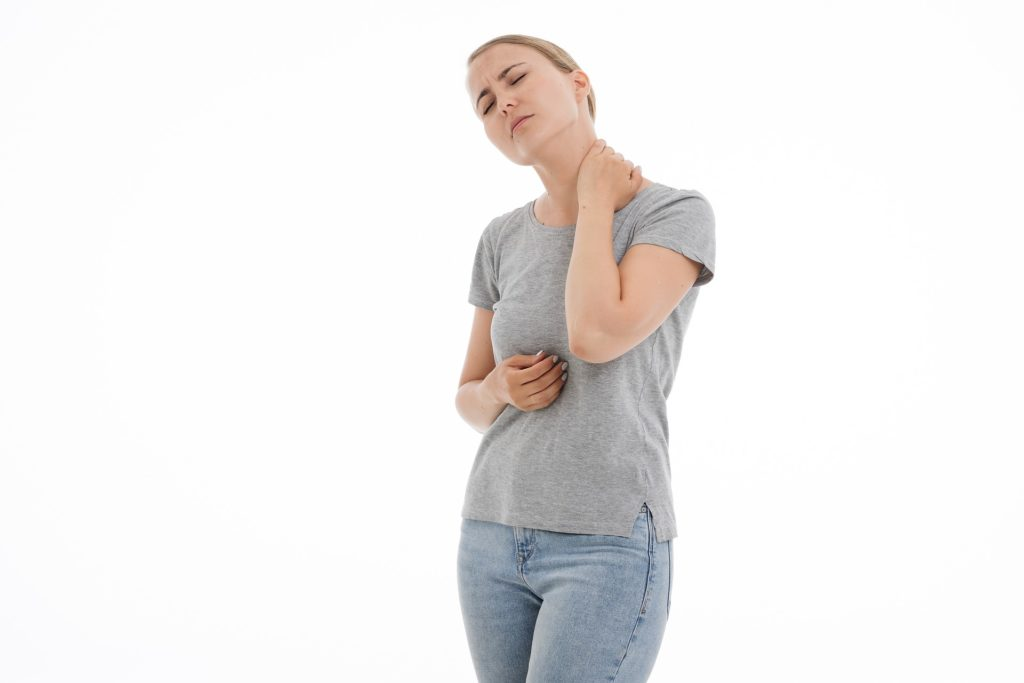 Schilddrüsenvergrößerung