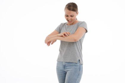 Neurodermitis richtig erkennen und behandeln