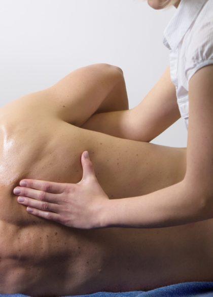 Welche Symptome können bei Fibromyalgie auftreten